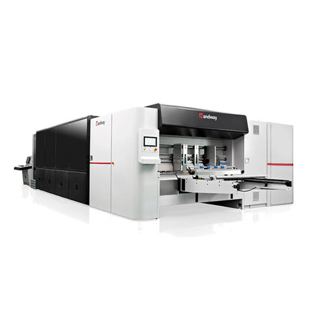 "61.4"" Direct to Corrugated Printer - DG1560"
