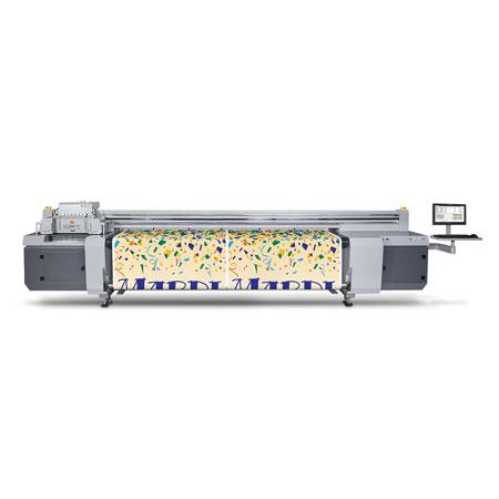 Q5-1000h 126″ Hybrid UV Printer
