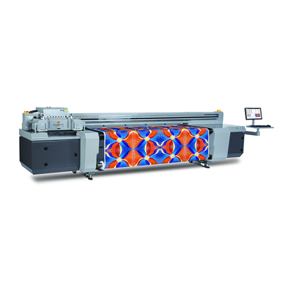 98″ Hybrid UV Printer - Q5-500h