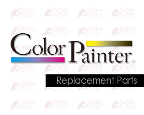 OKI ColorPainer Printer parts replacement parts
