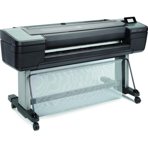 "HP DesignJet Z6DR 44"" PostScript Printer With V-Trimmer (TAA Compliant)"