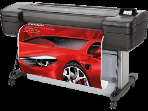 HP® DesignJet Z6 44-in PostScript Printer