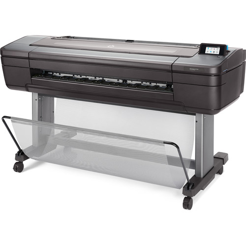 "HP DesignJet Z6 Dual Roll 44"" PostScript Printer with Vertical Trimmer"