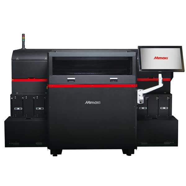 Mimaki Full-Color Commercial 3D Printer | | Printer Sales, Service