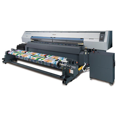 Mimaki TX500P-3200DS Wide Format Fabric Printer