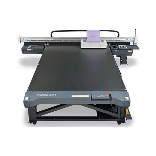 Mimaki JFX500-2131 extra-wide format flatbed UV printer
