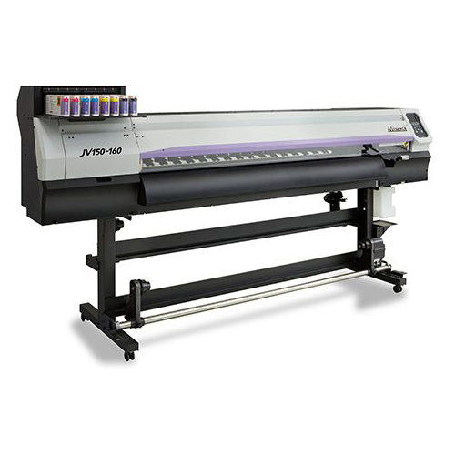 Mimaki JV150 Series Wide Format Printer