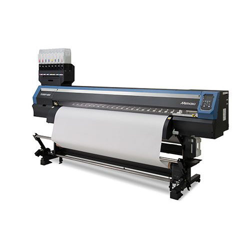 Mimaki TS300P Wide Format Dye Sublimation Inkjet Printer