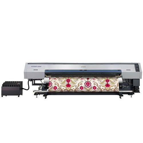 Mimaki TS500P-3200 super Wide format Dye Sublimation Inkjet Printer