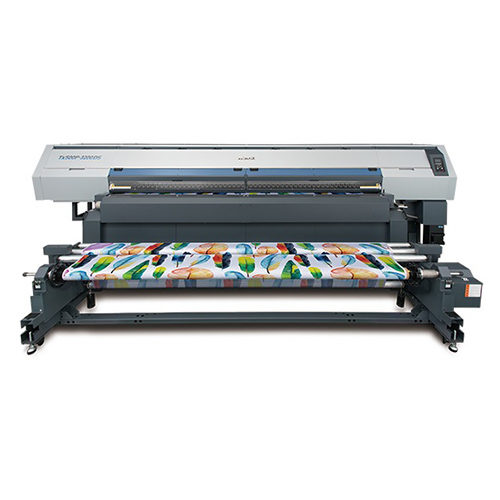 Mimaki TX500P-3200DS Large Format Textile Printer