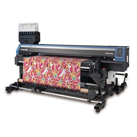 JV400LX Series Latex Printer – JV400-130 & JV400-160LX