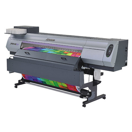 Mimaki JV400SUV Wide Format Solvent UV Printer