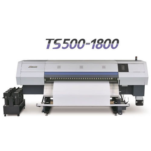 TS500-1800 Wide-Format Dye-Sublimation Inkjet Printer