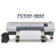 TS500-1800 Wide-Format Dye-Sublimation Inkjet Printer
