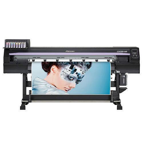 Mimaki CJV150 Series Large-Format Printers